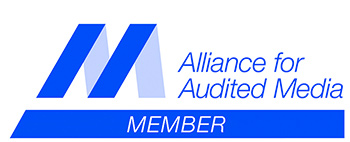 Alliance for Audited Media member