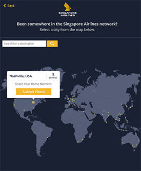 case analysis on singapore international airlines Singapore international airlines can only operate international flights, singapore being an island city (area 6475 km 2 ) at the tip of the malaysian peninsula yet the company has grown in stature to become one of the most.