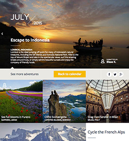 lonely planet case study Lonely planet publishes guides, mobile applications and websites for world travelers the company also produces and develops travel and factual programming for.